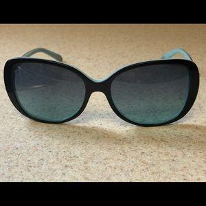 Tiffany & Co 4121B Sunglasses